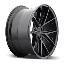 black wheels misano m117 niche wheels
