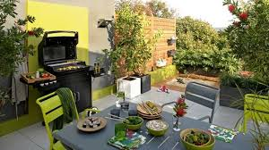 cuisine jardin aménager une cuisine extérieure dans jardin