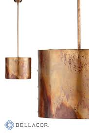 pendant lighting copper finish cyan design mauviel copper one light pendant iron pendants and lights