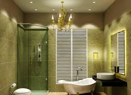 Bathroom Pendant Light Fixtures Why Use Bathroom Light Fixtures Amaza Design