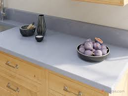 light grey kitchen cabinets with wood countertops 15 cheap countertop materials for 2021 marble