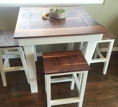 Dining Table Chairs And Bench - dining table with stools u2013 mitventures co