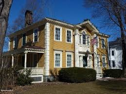 colonial style 13 colonial style homes for sale in the 13 colonies
