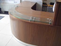 Reception Desks Ireland by Reception Desking Merrywood
