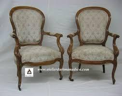 fauteuil ancien style anglais réfection de sièges tapissier d u0027ameublement siège louis philippe