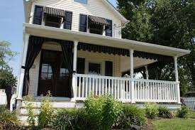 Front Porch Awnings Recent Job Gallery 2012 And Earlier Awning Designs For