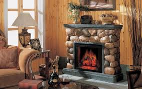 Decorative Laminate Flooring Stacked Stone Fireplace Ideas Brown Wooden Laminate Flooring