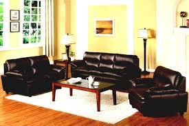 Living Room Brown Leather Sofa Living Room Living Room Design With Black Leather Sofa How To