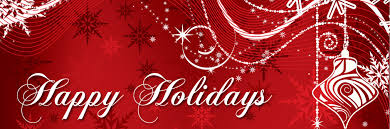 happy holidays litstackers