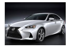 lexus hatchback 2018 lexus is 2018 350 f sport platinum in uae new car prices specs