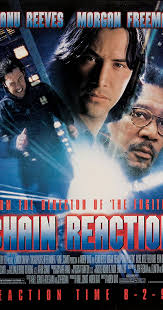 chain reaction 1996 imdb