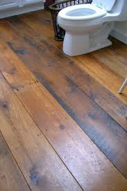 Bathroom Wood Floors - best 25 rustic wood floors ideas on pinterest rustic hardwood