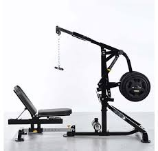Powertec Leverage Bench Powertec L Cg11 Leverage Compact Gym The Treadmill Factory