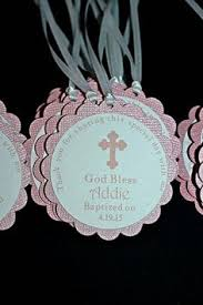 baptism ornament favors 30 favor cards with removable keychain recuerditos baptism