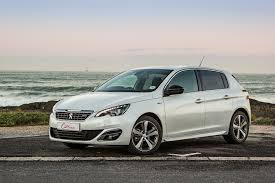 peugeot araba peugeot 308 1 2 gt line auto 2016 review cars co za