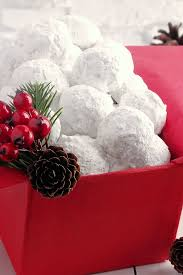 snowball christmas cookies best ever wicked good kitchen
