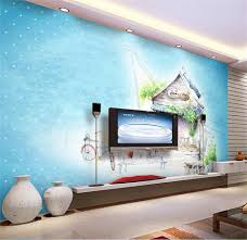 Wall Murals 3d Compare Prices On Fantasy Wall Mural Online Shopping Buy Low