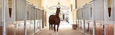 horse stalls barn doors stables equine equipment