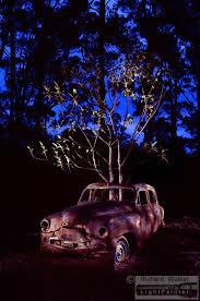 Vanguard Lighting Landscapes At Dusk Richard Walker Lightpainter