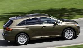 toyota family car venza flex or crosstour for a confused family the globe and mail