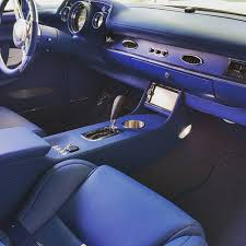 Custom Car Interior Design by 389 Best
