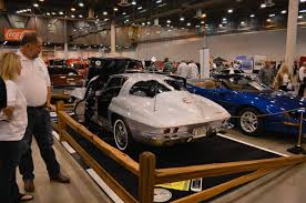 corvette chevy expo corvette chevy expo 37th corvette chevy expo returns to houston