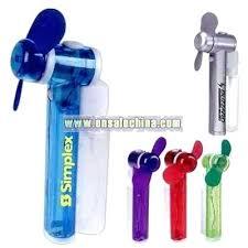 water bottle misting fan water bottle misting fan loading battery operated fan offering water