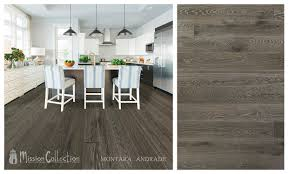 montara distinctive hardwood floors the mission collection