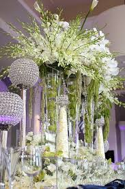 Wedding Centerpieces With Crystals by 8 Best Crystals And Rhinestones Images On Pinterest Wedding