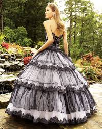 black and white quinceanera dresses black and white quinceanera dresses jpg