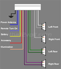 clarion drb4475 wiring diagram wiring diagrams