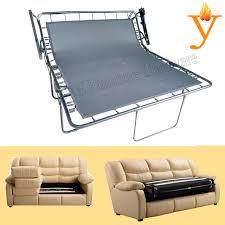 canap lit pliant moderne canapé lit pliant mécanisme cadre avec oxford g01 dans