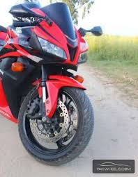 second hand honda cbr 600 for sale used honda cbr 600rr 2008 bike for sale in gujrat 129715 pakwheels