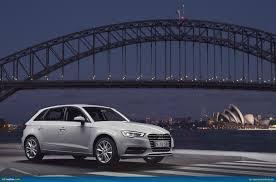 ausmotive com 2013 audi a3 sportback u2013 australian pricing u0026 specs