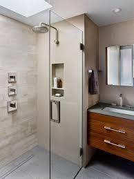 bathroom niche ideas awesome bathroom niche ideas bathroom contemporary with black tub