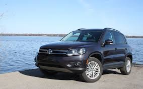 volkswagen tiguan 2016 blue 2016 volkswagen tiguan like a fine wine the car guide