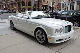 bentley brooklands convertible 2010 bentley azure t stock r234b for sale near chicago il il