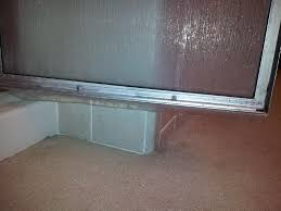 Seal Shower Door Shower Door Bottom Seal Shower Doors
