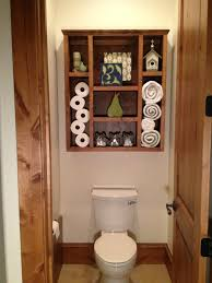 small bathroom shelving ideas white polished teak wood floating