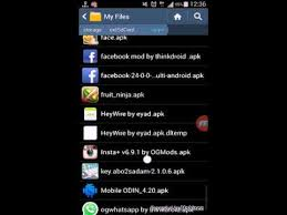 heywire apk الشرح 16 تركيب 2 واتساب او اكثر اندرويد make two whatsapp or more