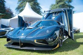 koenigsegg blue interior koenigsegg brings out the bling for first agera rs delivered in europe