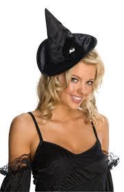 diamond halloween costume witch hat