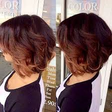 vies of side and back of wavy bob hairstyles short wavy hairstyles 2014 2015 short hairstyles 2016 2017