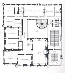 second empire floor plans eaton ground floor the non extant country house of