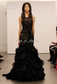 vintage black wedding dresses oasis amor fashion