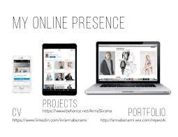 Resume For Fashion Designer Job by My Career Success Stories Fashion Designer Visual Resume Creative U2026