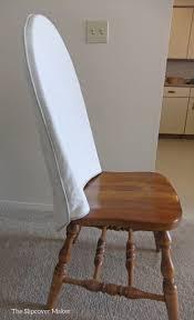 dining room chair slipcovers the slipcover maker cotton linen topper for windsor chair