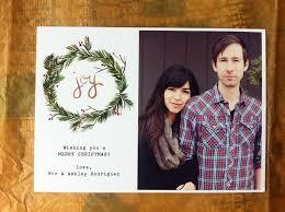 married christmas cards sparrow nic ash christmas card