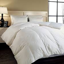 Chezmoi Collection White Goose Down Alternative Comforter Down Comforters U0026 Duvet Inserts