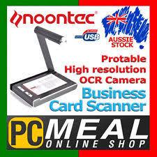 Business Card Reader Scanner Business Card Computer Scanner Ebay